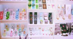 Comprar Cosmética Coreana en Barcelona